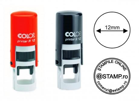 Colop R12 estamp