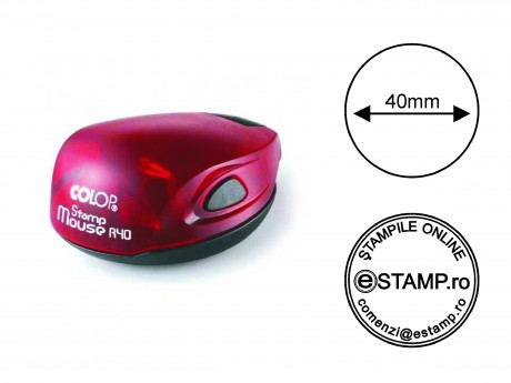 Colop Stamp Mouse R40 estamp