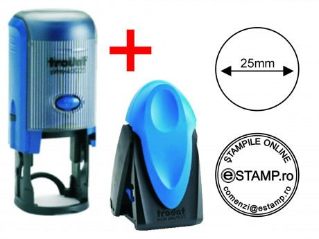 stampile powerbox 46025 trodat estamp