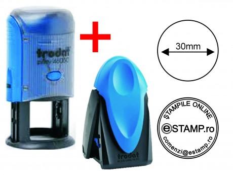 stampile powerbox 46030 trodat estamp