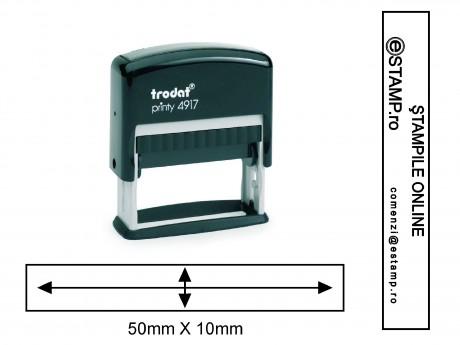 stampila Trodat 4917 estamp